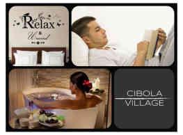 Cibola Village - Albuquerque