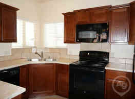 The Missions At Sonoma Ranch Apartments - Las Cruces