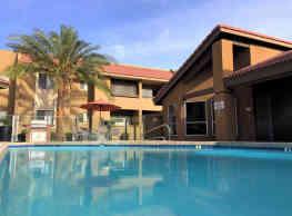 West 35th Apartments - Phoenix