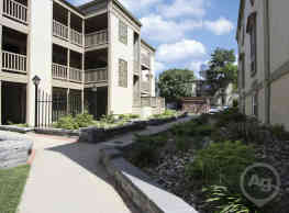 The Park Apartments - Overland Park