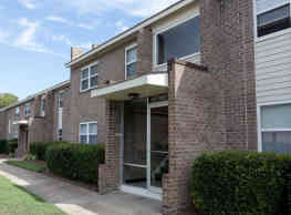Cedar Creek Apartments - Portsmouth