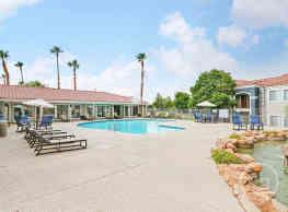 Loma Vista - Las Vegas