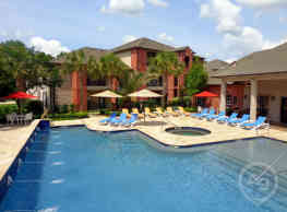 Turnberry Place at Bluebonnet - Baton Rouge