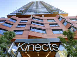 Kinects - Seattle