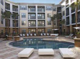 Steelhouse Apartments Orlando Fl 32801