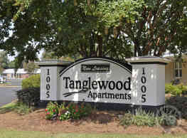 Tanglewood Apartment Homes - Warner Robins