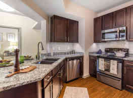 Saxon Woods Apartments by Cortland - McKinney