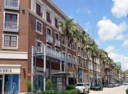 The Terraces At Perkins Rowe - Baton Rouge