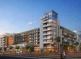 AMLI Park Broadway - Long Beach