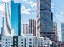 Park Avenue West - Denver
