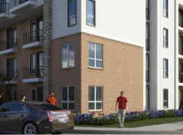 Post Oak Apartments - McKinney