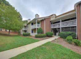 Terrace Oaks - Greensboro