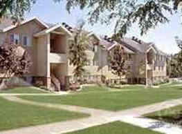 Holladay Hills Apartments