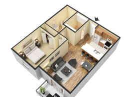 Encore Apartments - Fargo