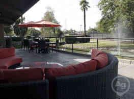 Rivercrest Apartments - Sacramento