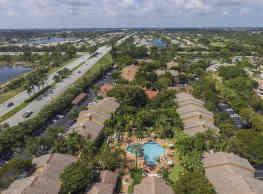 Quiet Waters Apartment Homes - Deerfield Beach