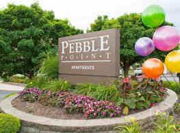 Pebble Point - Saint Louis