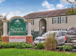 Green Meadows Apartments - Virginia Beach
