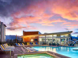 West Edge - Colorado Springs