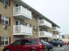 Terrace Lake Apartments, LLC - Bradley Beach