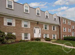 Whetstone Apartments - Gaithersburg