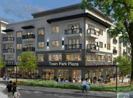 Town Park Lofts - Kingsport