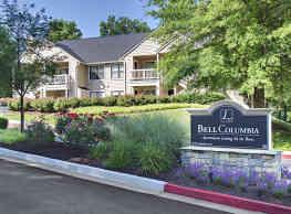 Bell Columbia - Columbia