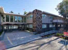 Twin Pines Manor Apartments - Sunnyvale