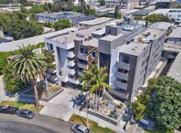 Indie Westside - Los Angeles