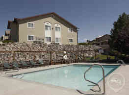 Westcreek Apartments - Reno