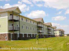 Minot Place Apartments - Minot