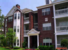 Mount Vernon Flats at the Perimeter - Atlanta