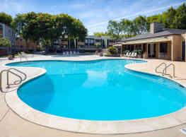 Pathfinder Village Apartments - Fremont