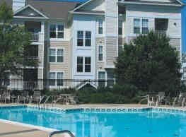 The Point at Owings Mills - Owings Mills