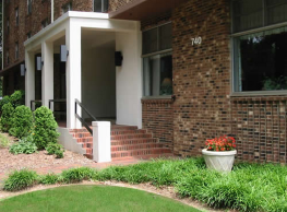 Wedgwood Apartments - Raleigh