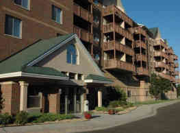 Inglewood Trails Apartments - Saint Louis Park