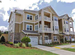Lullwater at Riverwood Luxury Apartment Homes - Evans
