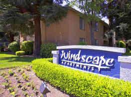 Windscape Apartments - Fresno