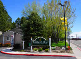 Tanglewood Village - Carson City