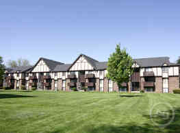 Fairlane Apartments - Springfield