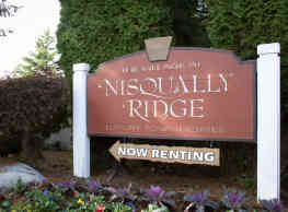 Village At Nisqually Ridge - Olympia