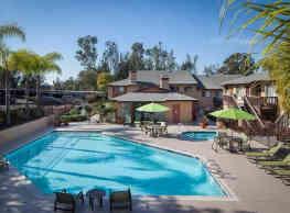 Hillside Terrace - Lemon Grove