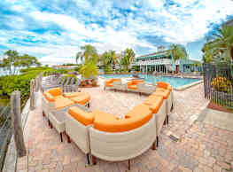 The Cove Apartment Homes - Tampa