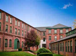 Sharples Works - West Chester