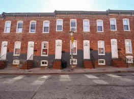2416 Etting Street - Baltimore
