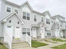 Sunnyside Apartments - Smyrna