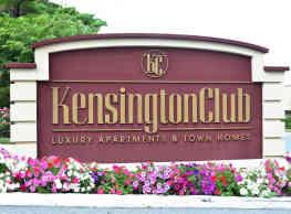 Kensington Club - Lancaster