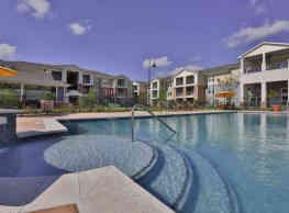Mariposa Apartment Homes at Pecan Park Senior Living - La Porte