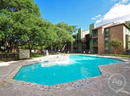 Remington House - Austin