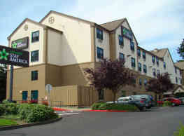 Furnished Studio - Seattle - Everett - North - Everett
